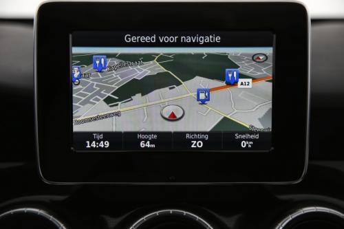 MERCEDES-BENZ CLA 180 d + GPS + CAMERA + AIRCO + ALU 16