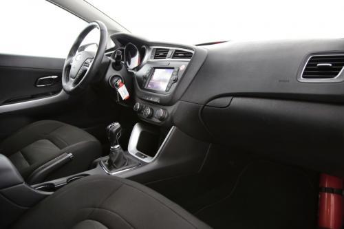 KIA Ceed Easy 1.6 CRDI  ISG + GPS + AIRCO + CRUISE + CAMERA