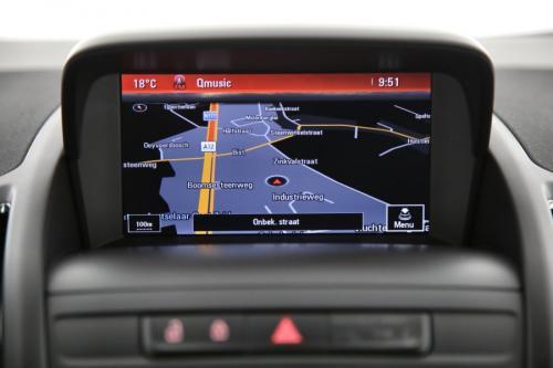 OPEL Zafira Tourer 1.6 CDTI ecoFLEX Business + GPS + AIRCO + CRUISE + PDC + ALU 16