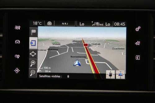 PEUGEOT 308 Allure 1.6 BlueHDI + GPS + AIRCO + CRUISE + PDC + ALU 16