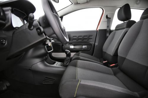 CITROËN C3 1.6 BlueHDI Business + GPS + AIRCO + CRUISE + PDC