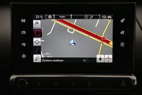CITROËN C4 Cactus 1.6 BlueHDI Shine + GPS + AIRCO + CRUISE + PDC + CAMERA + ALU 16