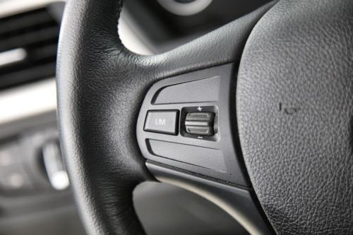 BMW 320 Efficient Dynamics d + GPS + AIRCO + PDC + CAMERA + ALU 16