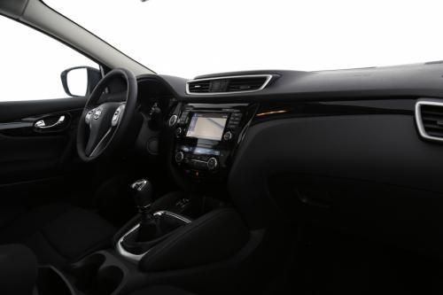 NISSAN Qashqai 1.2 DIG-T  CONNECT EDITION + DESIGN PACK