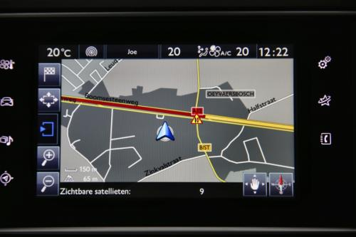 PEUGEOT 308 SW Active 1.6 BlueHDI STT + GPS + AIRCO + CRUISE + PDC + ALU 16