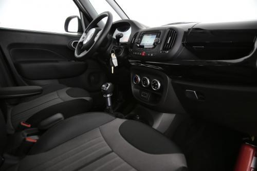 FIAT 500L Pop Star 1.4 Mpi + GPS + AIRCO + CRUISE + PDC + ALU 16