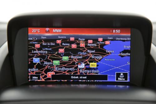 OPEL Zafira Tourer Edition 1.6 CDTI ecoFLEX + GPS + AIRCO + CRUISE + PDC