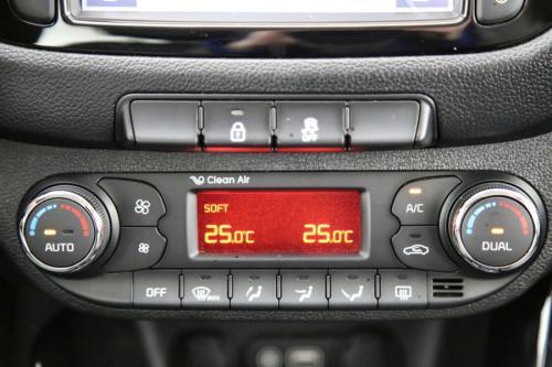 KIA Ceed 1.0 + GPS + CAMERA + CRUISE + PDC + ALU