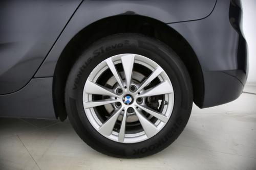 BMW 216 Active Tourer d + GPS + LEDER + CRUISE + PDC + CAMERA + PANO DAK + ALU 16