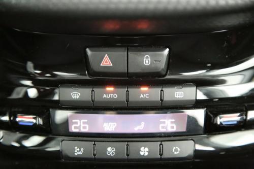 PEUGEOT 2008 1.6 D + GPS + CRUISE + AIRCO + PDC