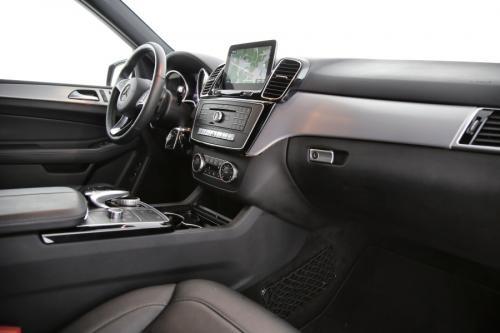 MERCEDES-BENZ GLE 350 CDI 4Matic AMG-LINE Pack Premium 9- GTRONIC + GPS + LEDER + CRUISE + PDC + CAMERA + TREKHAAK + ALU 20