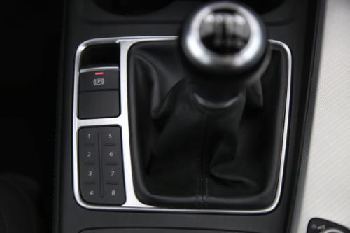 AUDI A4 Berline Ultra Design 2.0 TDI + GPS + AIRCO + CRUISE + PDC + ALU 17 + XENON