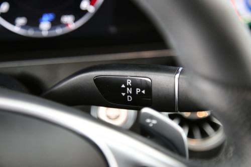 MERCEDES-BENZ E 220 COUPE d 9G-Tronic + GPS + LEDER + CRUISE + PDC + CAMERA + ALU 19