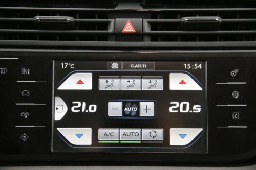 CITROËN Grand C4 Picasso Business 1.6e-HDI + GPS + AIRCO + CRUISE + PDC + ALU 16 + 7 PL.