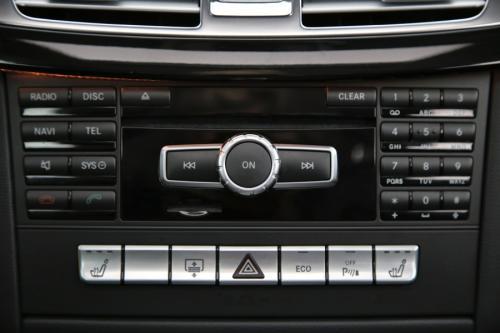 MERCEDES-BENZ CLS 250 250 CDI TIP-TRONIC + GPS + LEDER + CAMERA + PDC