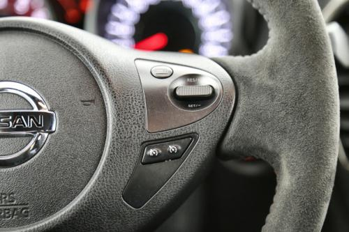 NISSAN Juke 1.6 DIG-T NISMO RS +TECHNO PACK +GPS +CAMERA +ALU 18