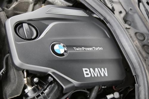 BMW 318 Touring d M PAKKET  + GPS + AIRCO + CRUISE + PDC + ALU 18