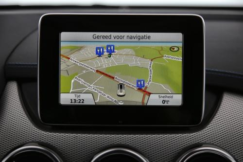 MERCEDES-BENZ B Electric Drive 250e Art + GPS + LEDER + AIRCO + CAMERA + ALU 18 + XENON