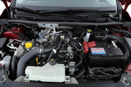 NISSAN Pulsar 1.5 DCI CONNECT EDITION + GPS + CAMERA + PDC