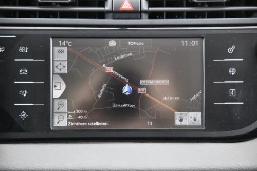 CITROËN Grand C4 Picasso 1.6 e-HDI + GPS + PDC + ALU + 7 PLAATSEN