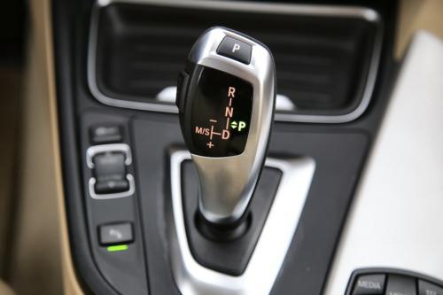 BMW 320 Berline Efficient Dyn.Edition dA + GPS + LEDER + AIRCO + CRUISE+ PDC + ALU 16