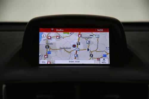 OPEL Mokka Cosmo 1.7 CDTI + A/T + GPS + LEDER + AIRCO + CRUISE + PDC + ALU 18