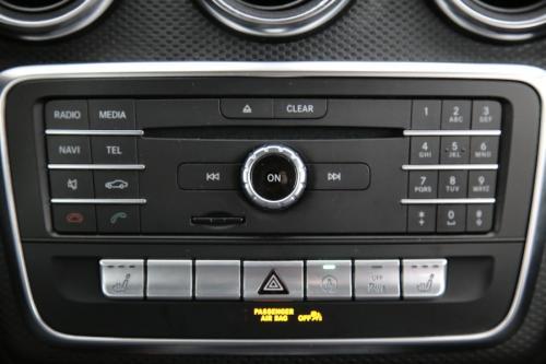 MERCEDES-BENZ A 180 Style i + GPS + AIRCO + CRUISE + PDC + CAMERA + ALU  16