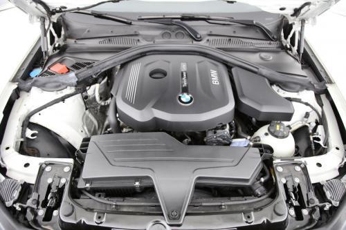 BMW 218 Coupe iA + GPS + AIRCO + CRUISE + PDC + ALU 17 + XENON