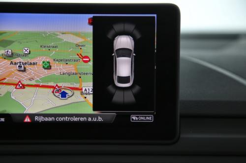 AUDI A5 Sportback Sport Prestige 40TFSI 190 S-Tronic + GPS + AIRCO + CRUISE + PDC + ALU 18 + XENON