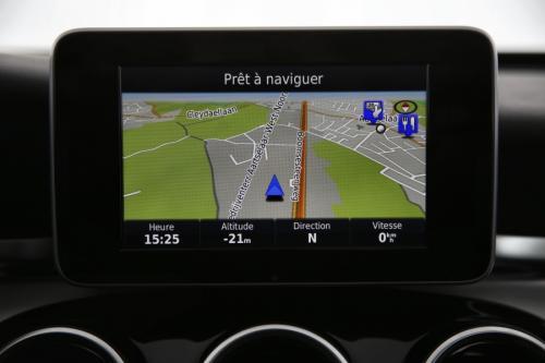MERCEDES-BENZ C 180 Break CDI + GPS + AIRCO + CRUISE + PDC + ALU 16