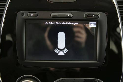 RENAULT Captur 0.9 TCE DELUXE + GPS + LED + PDC + ALU 16
