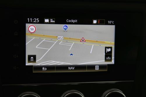 RENAULT Kadjar 1.3 TCE 140 EDC BUSINESS EDITION + GPS + LED + PDC