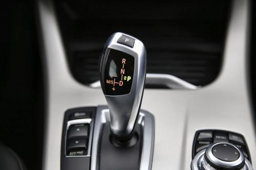 BMW X4 xDrive dA + GPS + LEDER + AIRCO + CRUISE + PDC + ALU 17 + XENON