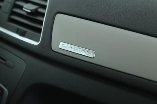 AUDI Q3 2.0 TDI QUATTRO + AUTOMAAT + GPS + AIRCO + CRUISE