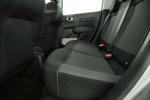 CITROËN C3 Feel 1.2 PureTech + GPS + AIRCO + CRUISE + ALU 16