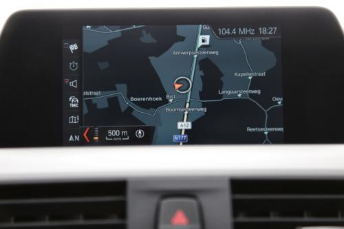BMW 318 I TOURING + GPS + LED + PDC + ALU 17