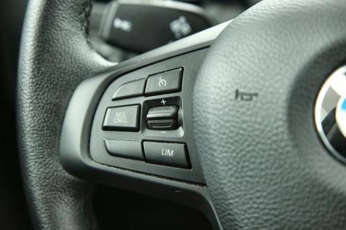 BMW X1 sDrive 18d + GPS + AIRCO + CRUISE + PDC + ALU 1 7+ XENON