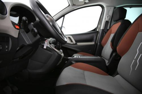 PEUGEOT Partner 1.6 D + GPS + AIRCO + BLUETOOTH + CRUISE + PDC
