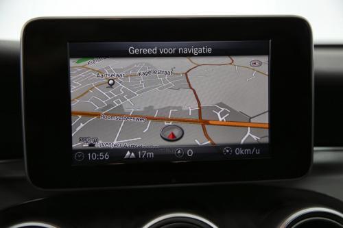 MERCEDES-BENZ C 220 CABRIO CDI + GPS + LEDER + PDC + ALU 18