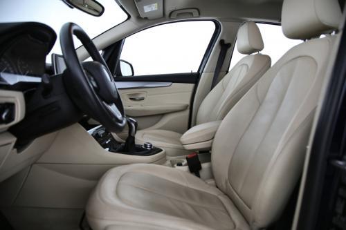 BMW 216 Active Tourer d + GPS + LEDER + AIRCO + ALU 16