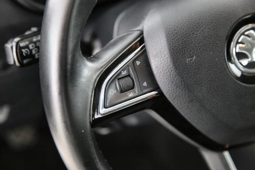 SKODA Octavia GreenTec Ambition 1.6 CRTDI + GPS + AIRCO + CRUISE