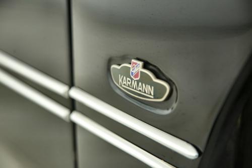 VOLKSWAGEN KARMANN GHIA  1200  Cabriolet