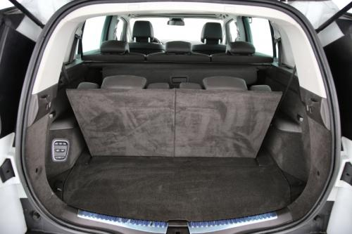 RENAULT Espace Intens Energy  1.6 dci + GPS + LEDER + AIRCO + CRUISE + PDC + CAMERA + PANO DAK + ALU 18 + 7 PL.