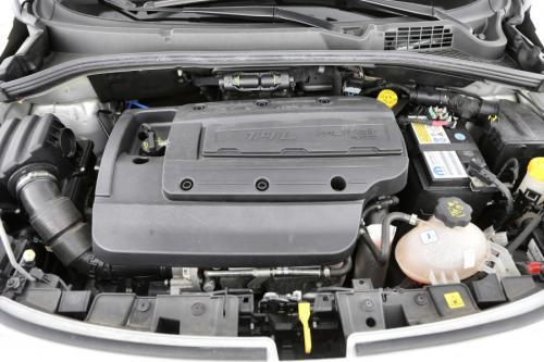 FIAT 500X 1.4i DCT + GPS + HALF LEDER + CAMERA + PDC + ALU 17