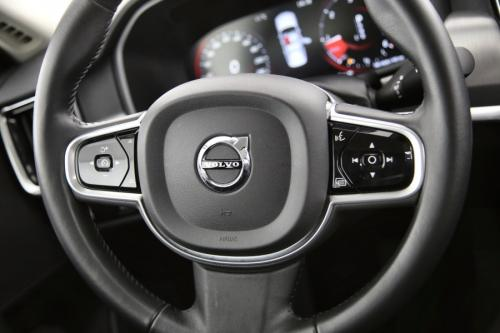 VOLVO S90 Momentum 2.0D4 GearTronic + GPS + LEDER + AIRCO + CRUISE + PDC + ALU 17 + XENON