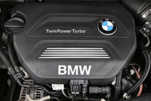 BMW 216 Active Tourer d + GPS + LEDER + AIRCO + CRUISE + PDC + ALU 16