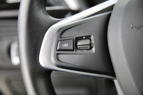 BMW X1 1.5iA + GPS + AIRCO + START/STOP + PDC + ALU 17
