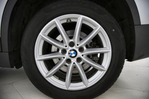 BMW X1 xDrive d + GPS + LEDER + AIRCO + CRUISE + PDC + CAMERA + PANO DAK + ALU 17