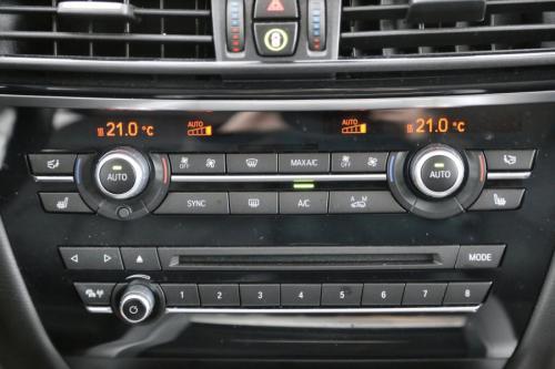 BMW X5 sDrive  25dA + GPS + LEDER + CRUISE + PDC + CAMERA + ALU 19 + XENON + TREKHAAK