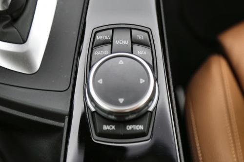 BMW 420 Coupe Sport dA + GPS + LEDER + AIRCO + PDC + ALU 18 + XENON